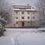 DeoDan headquarter, Sofia